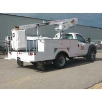 China 34-35′ Non-Insulated Bucket Truck on sale