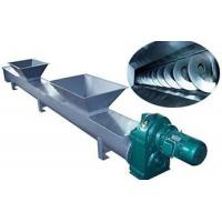 Quality Shaftless screw conveyer for sale