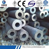Quality Mid Alloy Seamless Steel Pipe for sale