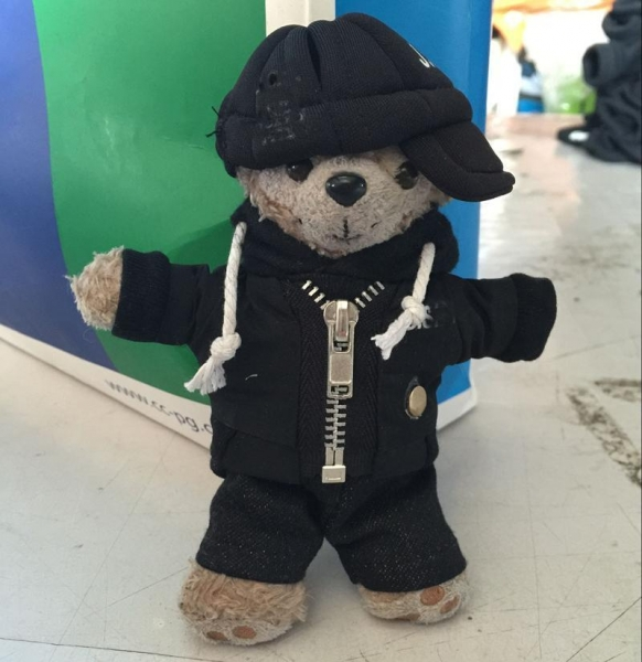 Buy Toy bear clothes at wholesale prices