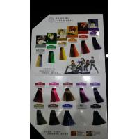 Buy cheap Best selling hair color chart from wholesalers