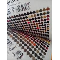 Buy cheap salon best proffessional hair color chart from wholesalers