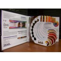 Buy cheap Best Sell Italian Hair Coloring Swatch Hair Color Chart from wholesalers