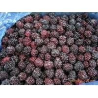 Buy cheap IQF Frozen Blackberry from wholesalers