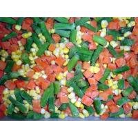 Buy cheap IQFMixed Vegetables from wholesalers