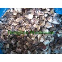 Buy cheap IQF Frozen boletus from wholesalers