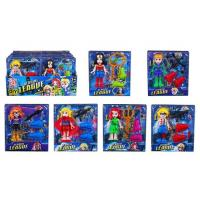 Quality Plastic Toy The heroine alliance for sale