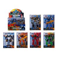 Buy cheap Plastic Toy NINJA Ⅱ from wholesalers