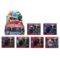 Quality Plastic Toy Ninjago for sale