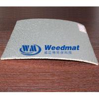 Buy cheap ALUMINUM FOIL WITH WOVEN FABRIC WBJE-A2 from wholesalers