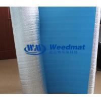 Buy cheap ALUMINUM FOIL WITH WOVEN FABRIC WBJE-A3-1 from wholesalers