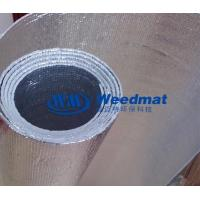 Buy cheap ALUMINUM FOIL WITH WOVEN FABRIC WBJE-A3 from wholesalers