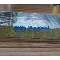 Buy cheap ALUMINUM FOIL WITH WOVEN FABRIC WMTG-A3 from wholesalers