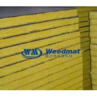 Buy cheap ALUMINUM FOIL WITH WOVEN FABRIC WMTG-A2 from wholesalers