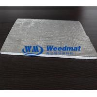 Buy cheap ALUMINUM FOIL WITH WOVEN FABRIC WBJE- A6 from wholesalers