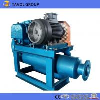 China Industrial Roots Blower on sale