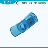 China TT003 Transparent 1GB RecycLED Cardboard USB Flash Drive PCB Boards Wholesale on sale