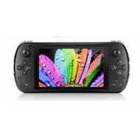 JXD S5800 3G Phone Call Tablet Video Game Console Quad Core Android 4.2 1GB/8G 5