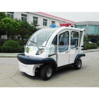 Sen state four-wheel electric fire patrol car exhibition dedicated electric car ST-3409