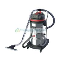 Quality Double motors, state 80 l dry wet amphibious vacuuming suction machine ST-3609 for sale
