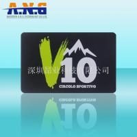 China Offset Printing Plastic Rfid Smart Card For Security Membership Management on sale