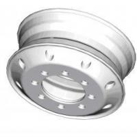Quality Trailer of forged aluminum wheels for sale