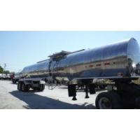 Quality 1989 Fruehauf Chemical Transport for sale
