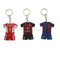 Buy cheap Silicone Keychain from wholesalers
