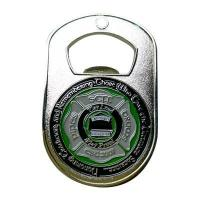 Quality Challenge Coins Design Bottle Openers for sale