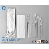 Plastic Disposable Cutlery Packs Manufacturers
