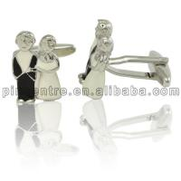 Buy cheap Custom Wedding Cufflinks from wholesalers