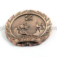 Quality Army Challenge Coins for sale