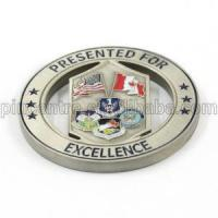 Quality Military Challenge Coins for sale