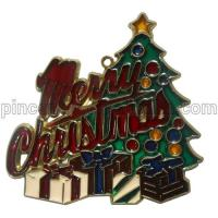Buy cheap Christmas Medal from wholesalers