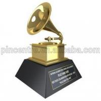 Buy cheap Grammy Award Trophy from wholesalers