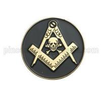 Buy cheap Grateful Dead Skull Pins from wholesalers