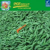 Quality 2017 New Season Hot Sale crop iqf frozen sugar snap pea for sale
