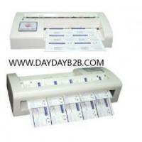 Quality electronic name card cutter for sale