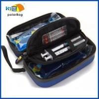 Buy cheap High Quality Insulin Oganizer Diabetes Pen Carrying Kit Cooling Case from wholesalers