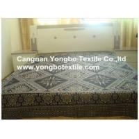 Quality Lace Polyester Thread Blankets for sale