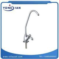 Quality Big Body Ceramic Cartrige Single Metal Handle Faucet HJ-A022 for sale