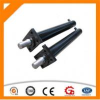 China welded double acting hydraulic cylinder manufacturer for sale