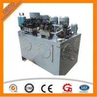 China hydraulic pressure station aircraft ground power unit for sale for sale
