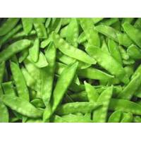 Quality IQF pea pods for sale