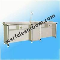 Buy cheap High Quality Chemical Test Bench Anti Static Workstations ESD Food Drying Tower Automatic Induction from wholesalers
