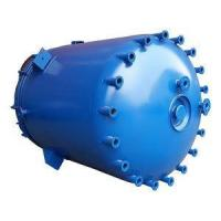 Buy cheap Glass-Lined Reactor, Electric Heating Type from wholesalers