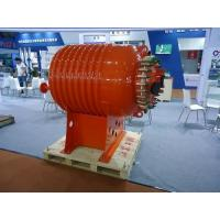 Quality Vertical type Corrosion resistance glass lined equipment , 1000L enamel reactor for sale