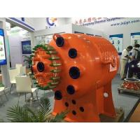 Quality Chemical industry Half Pipe Jacketed Vessel reactor in chemical plant for sale