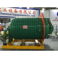 Quality High pressure and high efficient glass lining process pharmaceutical reactors 25000L for sale