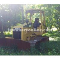 Buy cheap 2004 Cat D4G Dozer Only 1,101 Hrs Real Clean from wholesalers